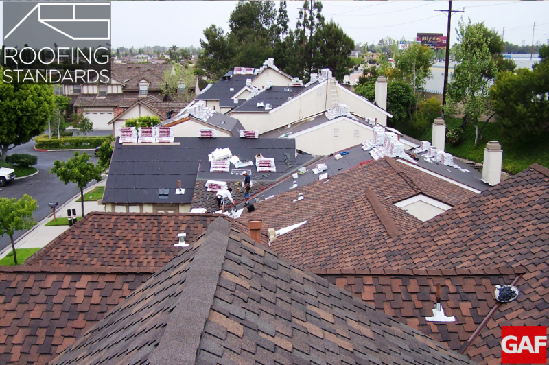 Roofing Company Roofing Company Grand County