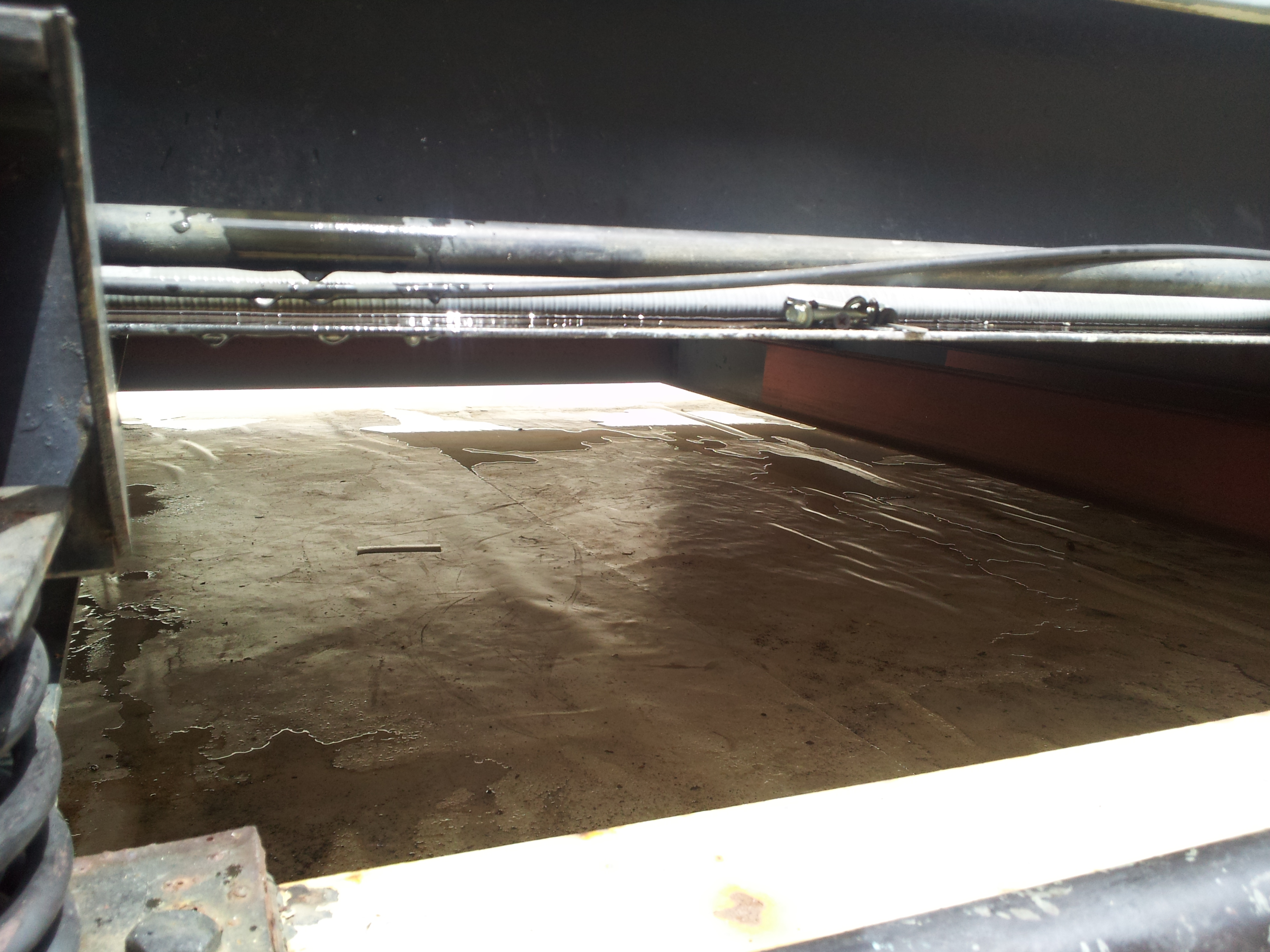 Commercial Roofing Standards Inc