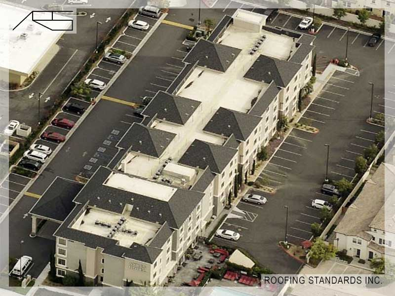 Ayres Hotels Roofing Standards Inc