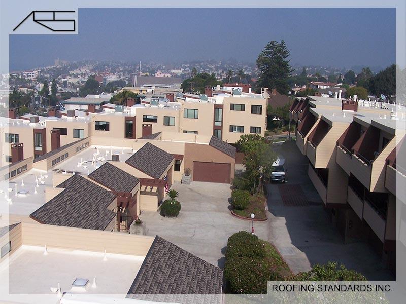 Village Palos Verdes Roofing Standards Inc